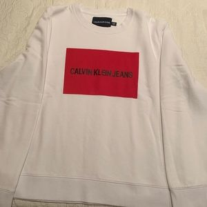 Calvin Klein Women's Long Sleeve Shirt